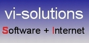 vi-solutions Software + Internet